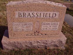 Zana <I>Crespin</I> Brassfield
