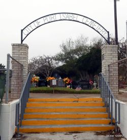 Port Isabel City Cemetery