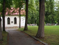Stara Role Cemetery
