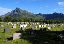 Ballesvika Cemetery