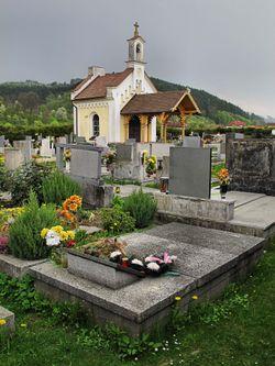 Janova Cemetery