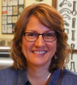 Cynthia M. Sartori