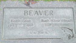 Keith L Beaver