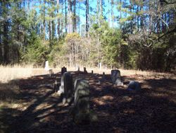 Griffith Family Cemetery