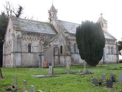 St. Helen's Churchyard