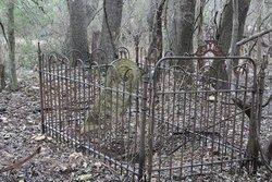 Alwine Vogel Grave Site