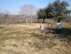 Waterhouse Cemetery