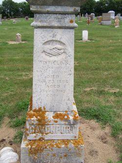 Winfield S Davenport