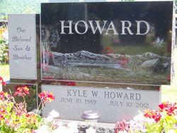 Kyle William Howard