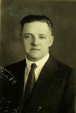 William F. Gohn