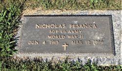 Nicholas Pesanka