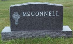 Mary <I>Roering</I> McConnell