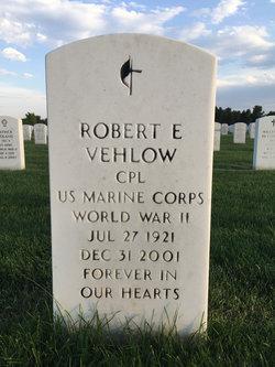 Robert E Vehlow