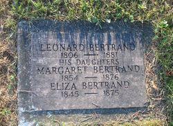 Leonard Bertrand