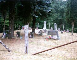 Fluhartys Cemetery
