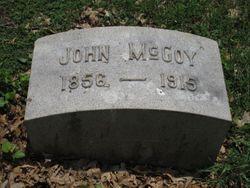 John McCoy