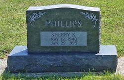 Sherry K Phillips
