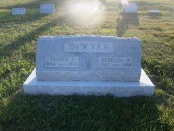 Joseph F Dewyer