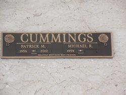 Michael Robert Cummings
