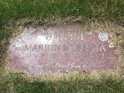 Marion Roberta <I>Merrick</I> Smith
