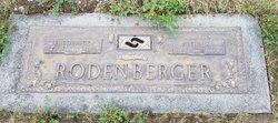 Frederick Rodenberger