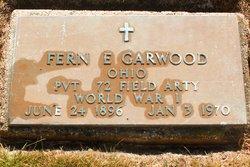 Fern Eugene Garwood