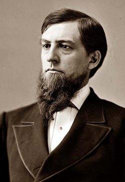 Eugene Hale