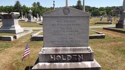 Arthur Clarence Holden