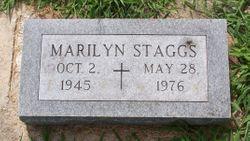 Marilyn Staggs