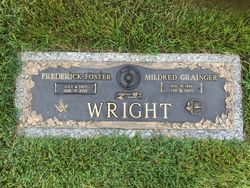 Frederick Foster Wright, Jr
