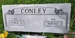 George Winfield Conley
