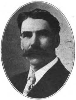 Mons Brynell Peterson