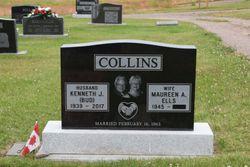 """Kenneth J. """"Bud"""" Collins"""
