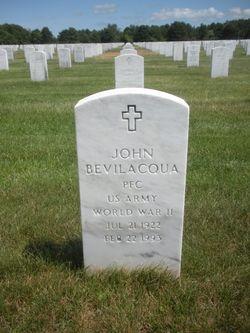 John Bevilacqua