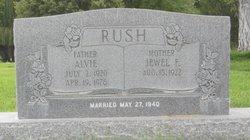 Alvie Rush