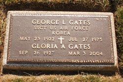 George L Gates