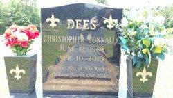 "Christopher Connally ""Chris"" Dees"