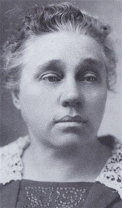 Margaret Frances <I>Bridgewater</I> Kennedy