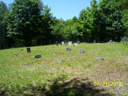 Canaan Hill Cemetery