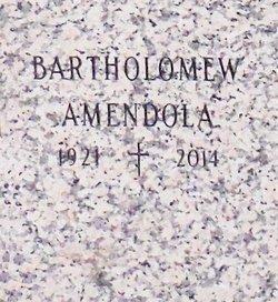 Bartholomew Amendola
