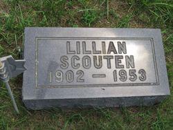 Lillian Scouten