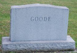 Isabel Pancoast Goode