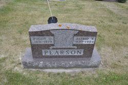 Buddy Olaf Anton Pearson