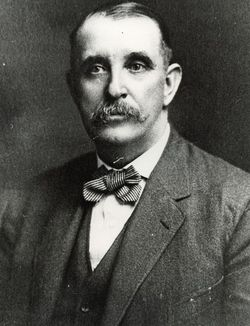 George Martin Crocker