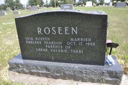 Darleen Martha <I>Pearson</I> Roseen