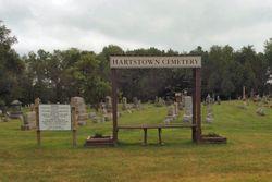 Hartstown Cemetery