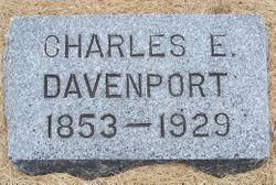 Charles Edward Davenport