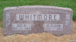 Leo Babcock Whitmore