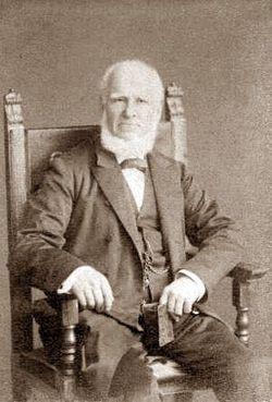 John Brinsmead