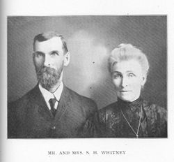 Stephen H. Whitney
